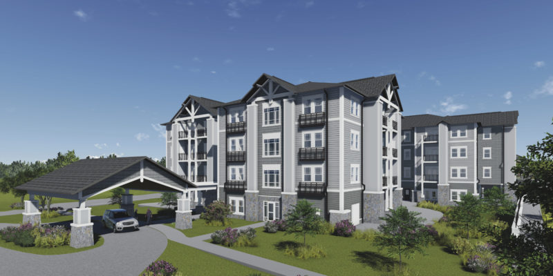 Bluffs Renderings 2